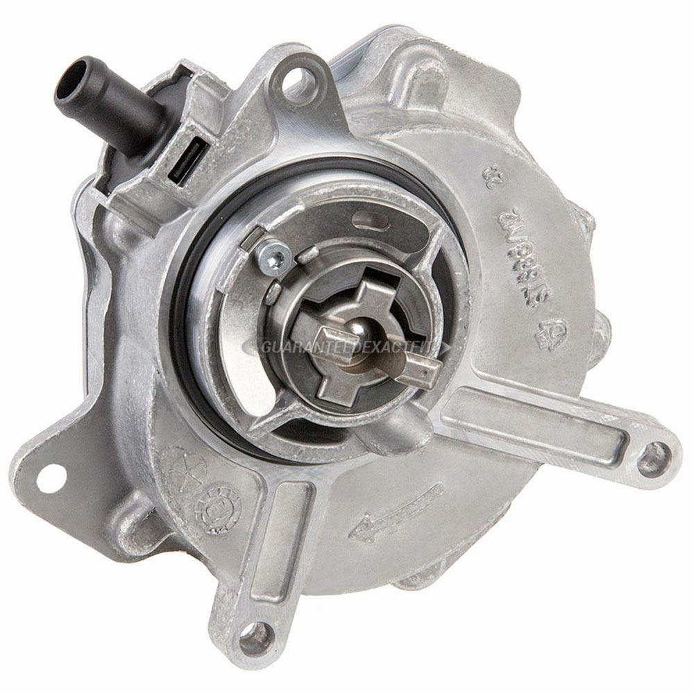 hight resolution of images of vacuum pump parts