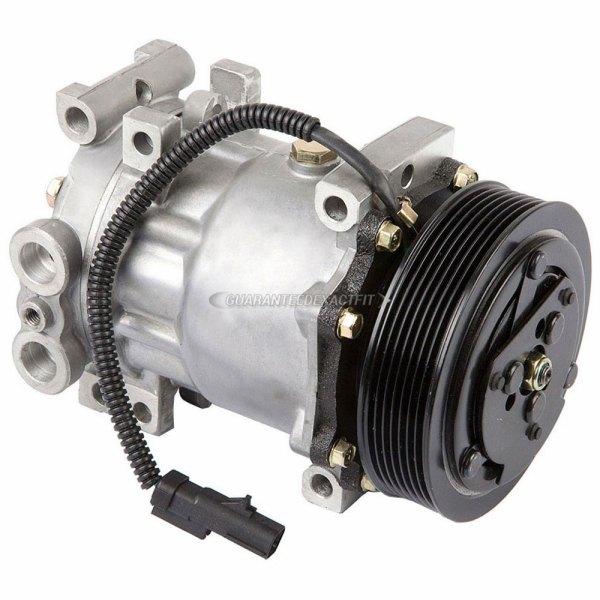 Find Dodge Durango Ac Compressor & Parts