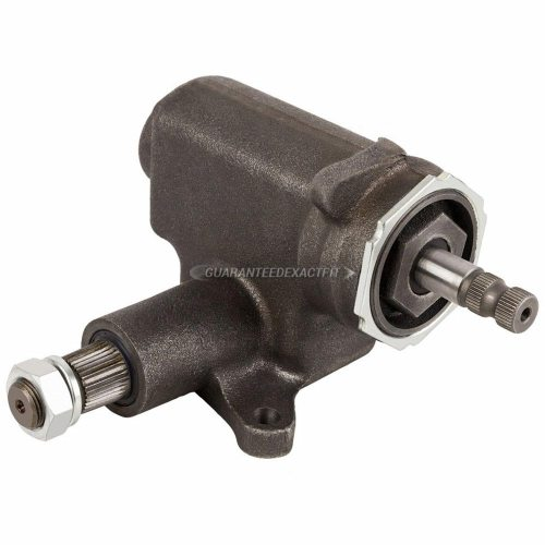 small resolution of manual steering gear box for chevrolet choose your model