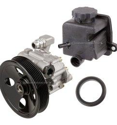 power steering pump kit  [ 1000 x 1000 Pixel ]