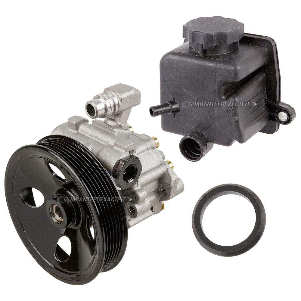 medium resolution of power steering pump kit