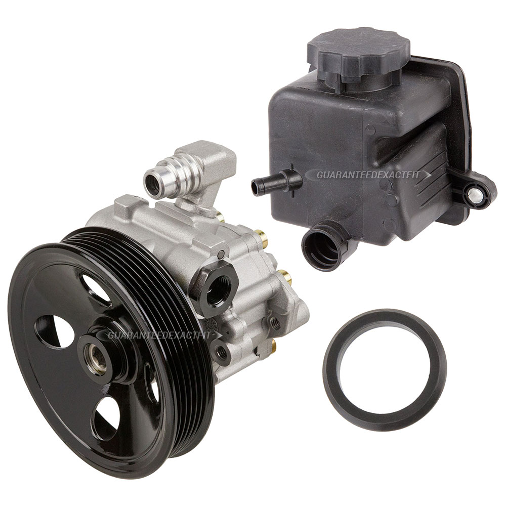 hight resolution of power steering pump kit