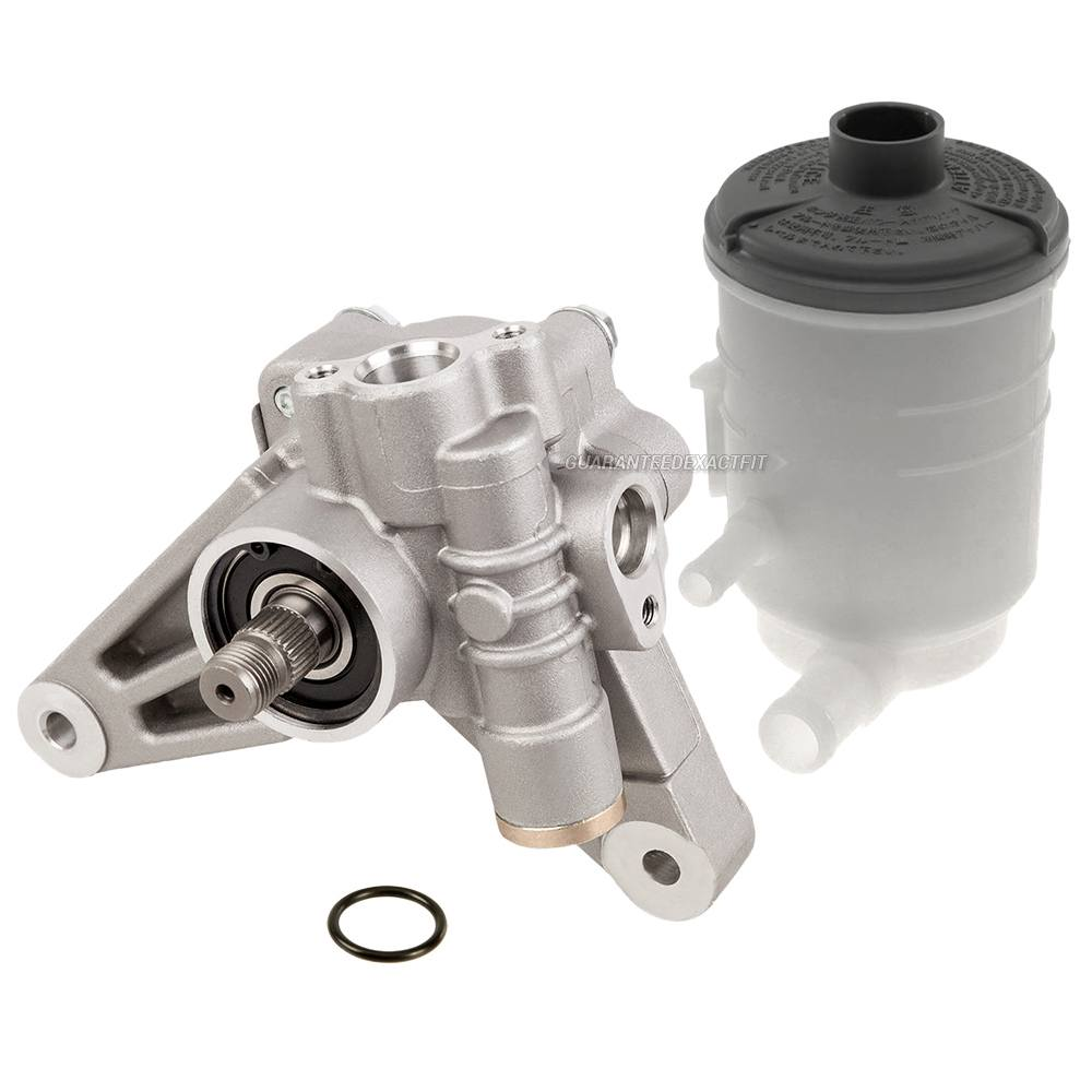 hight resolution of honda accord power steering pump kit