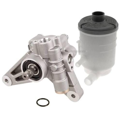 small resolution of honda accord power steering pump kit