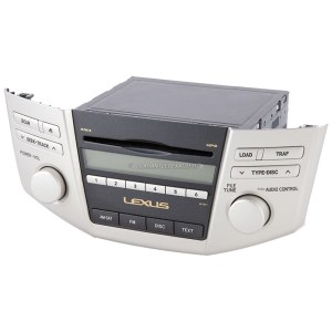 Free Shipping on a 20042006 Lexus RX330 Radio or CD