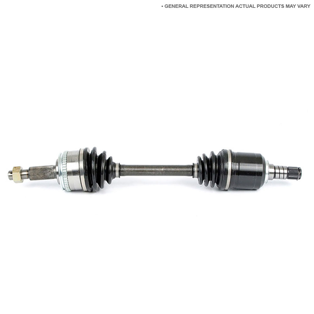 Front Right CV Axle Shaft For Mercedes S550 S350 CLS63 AMG