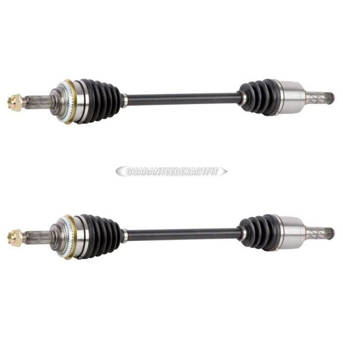 Subaru Impreza Drive Axle Kit Parts, View Online Part Sale