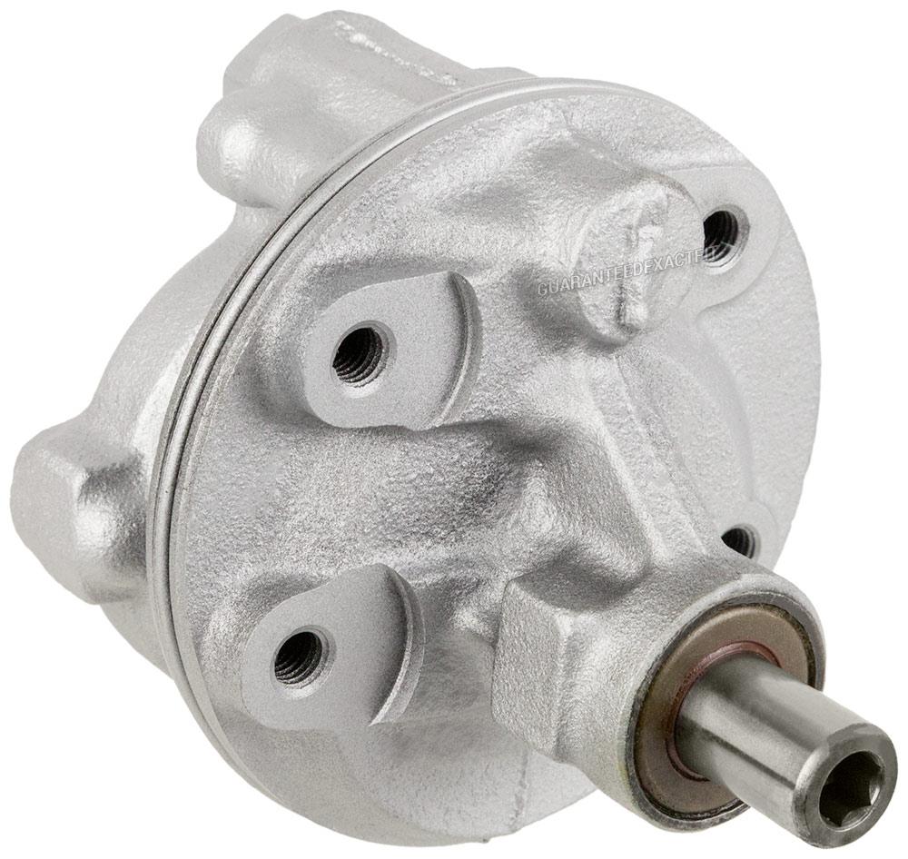 hight resolution of dodge ram trucks power steering pump