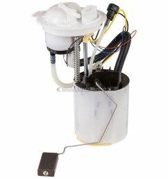 volkswagen cc fuel pump assembly [ 1000 x 1000 Pixel ]