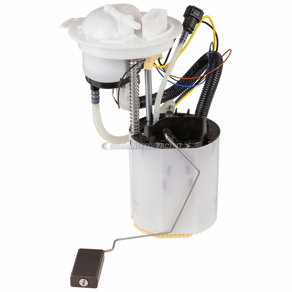 medium resolution of volkswagen cc fuel pump assembly