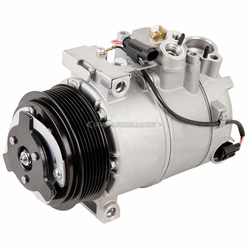 medium resolution of mercedes benz sprinter van ac compressor