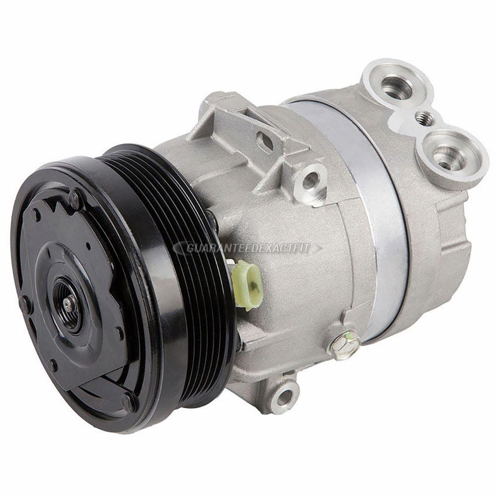 medium resolution of chevrolet prizm ac compressor