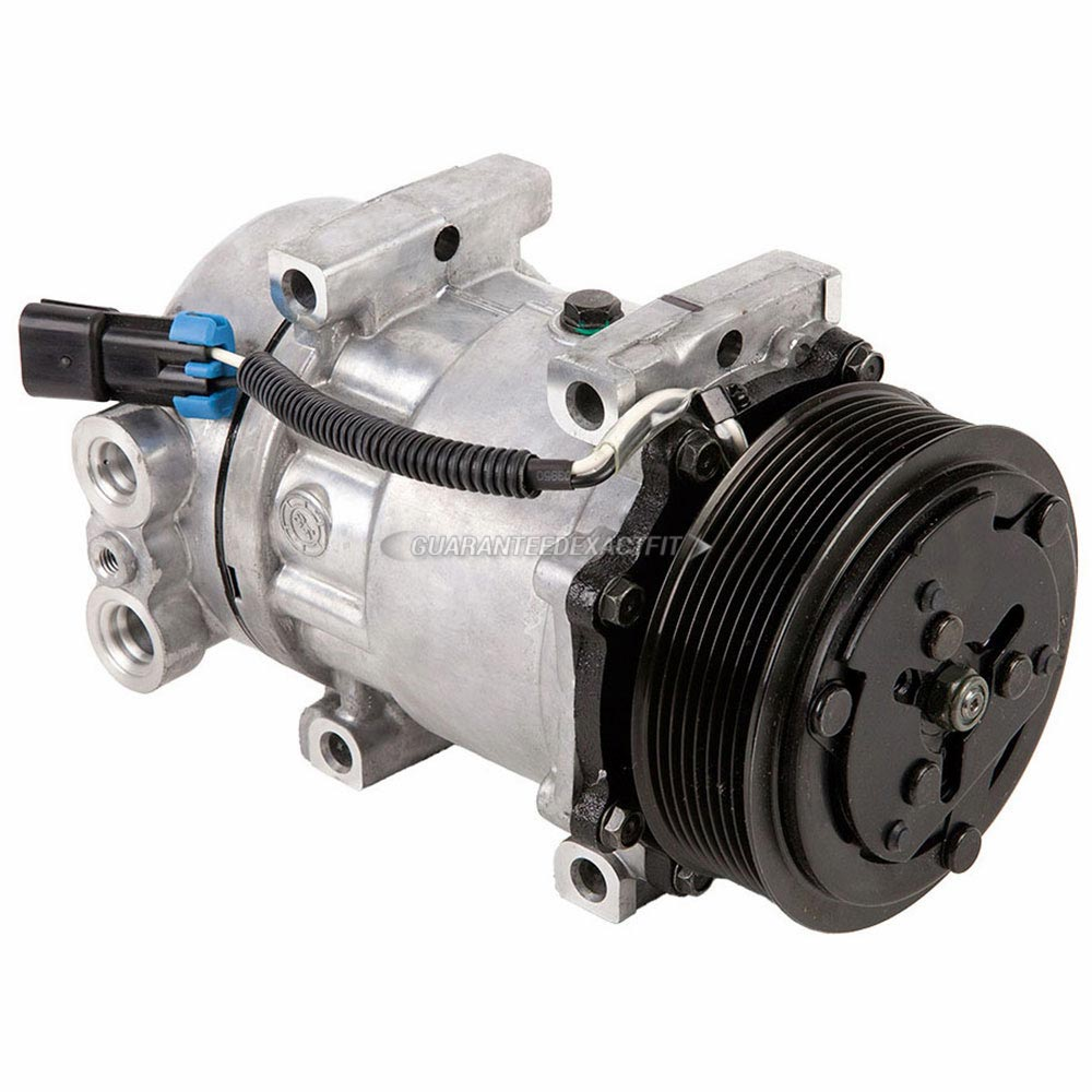 hight resolution of kenworth all models ac compressor