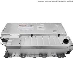 chevrolet tahoe hybrid drive battery [ 1000 x 1000 Pixel ]