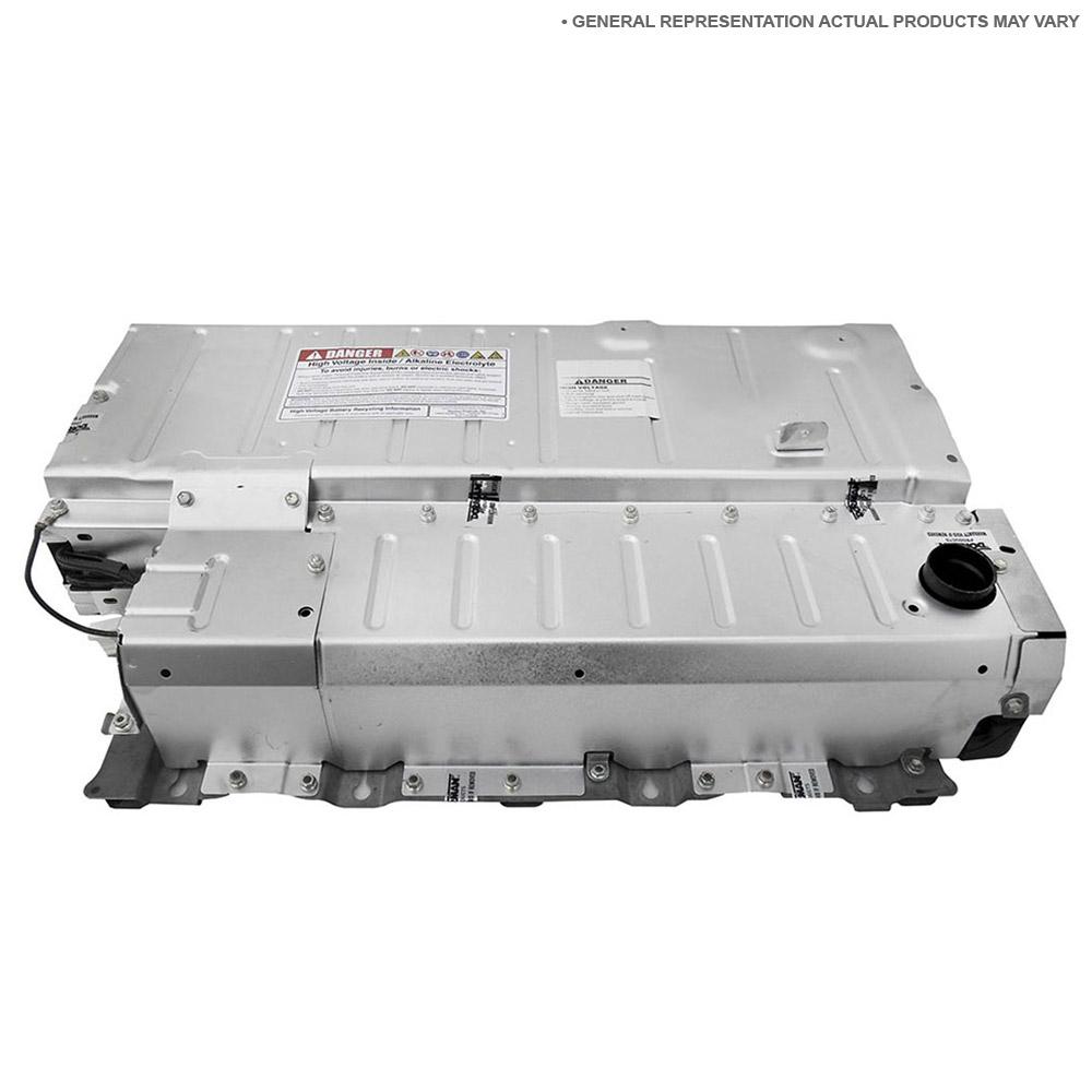 medium resolution of chevrolet tahoe hybrid drive battery