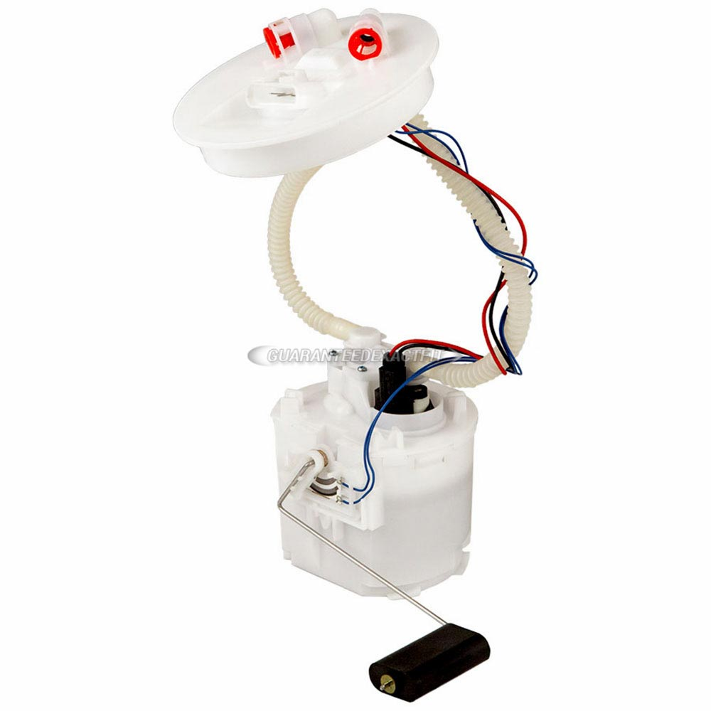 hight resolution of ford focus fuel pump assembly