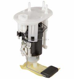 hyundai santa fe fuel pump assembly [ 1000 x 1000 Pixel ]