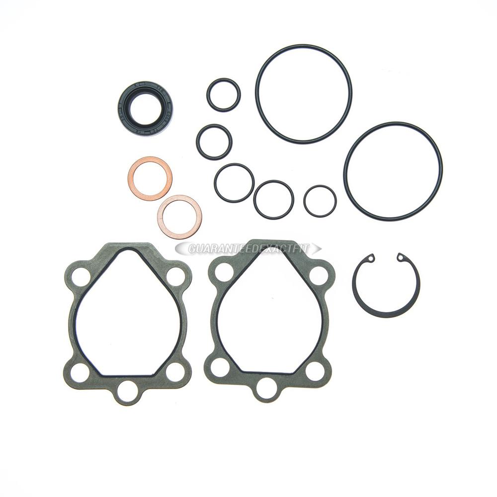 Infiniti J30 Power Steering Pump Seal Kit Parts, View