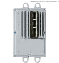 toyota rav4 engine control module ecm ecu [ 1000 x 1000 Pixel ]