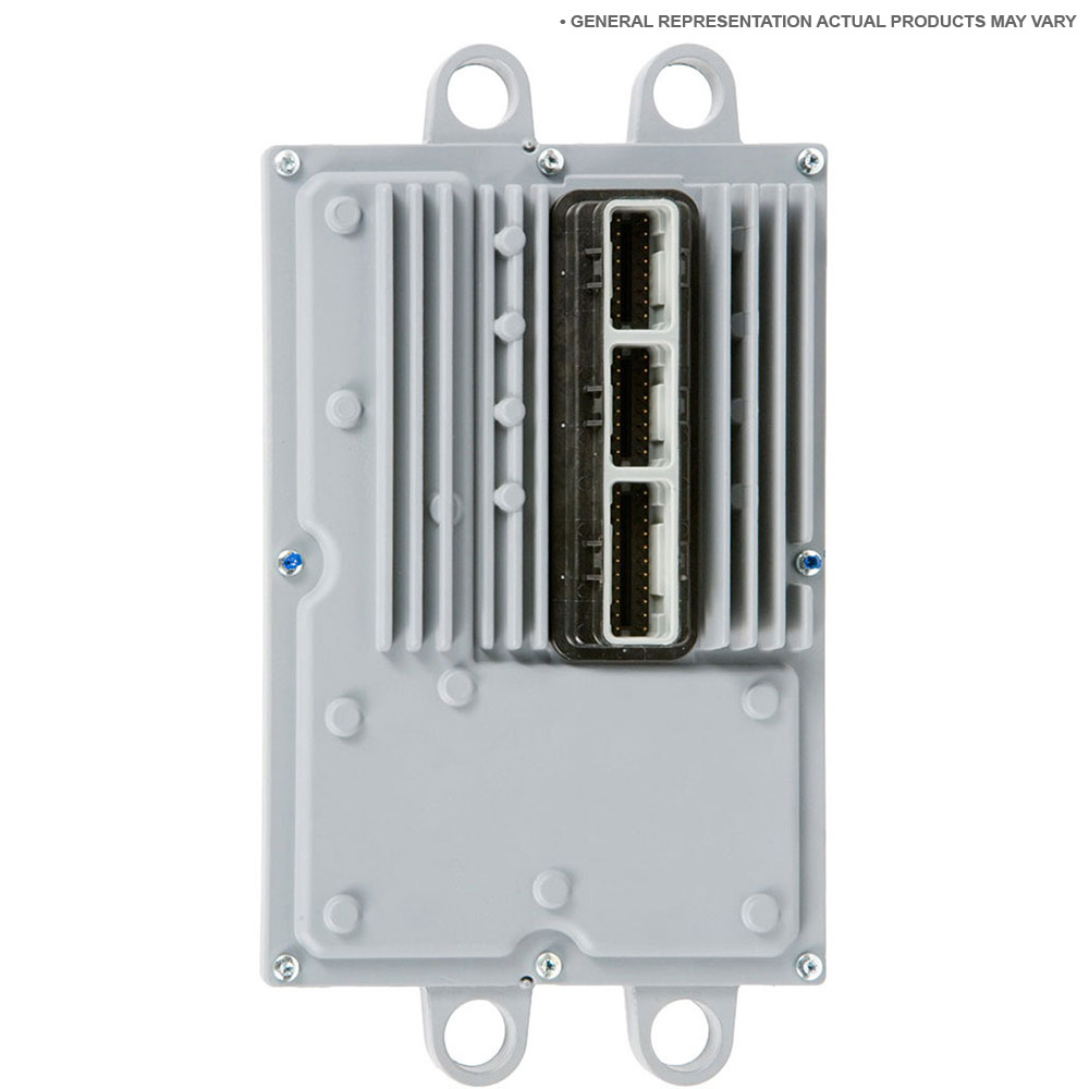 medium resolution of toyota rav4 engine control module ecm ecu