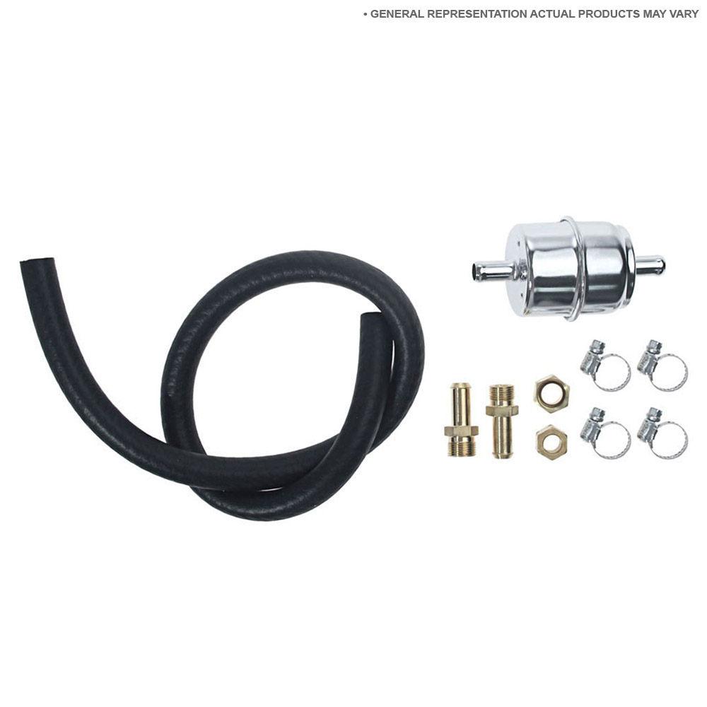 hight resolution of mercedes benz ml320 fuel filter kit