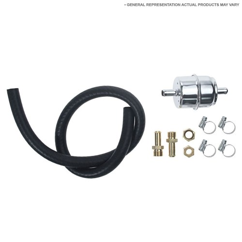 small resolution of mercedes benz ml320 fuel filter kit