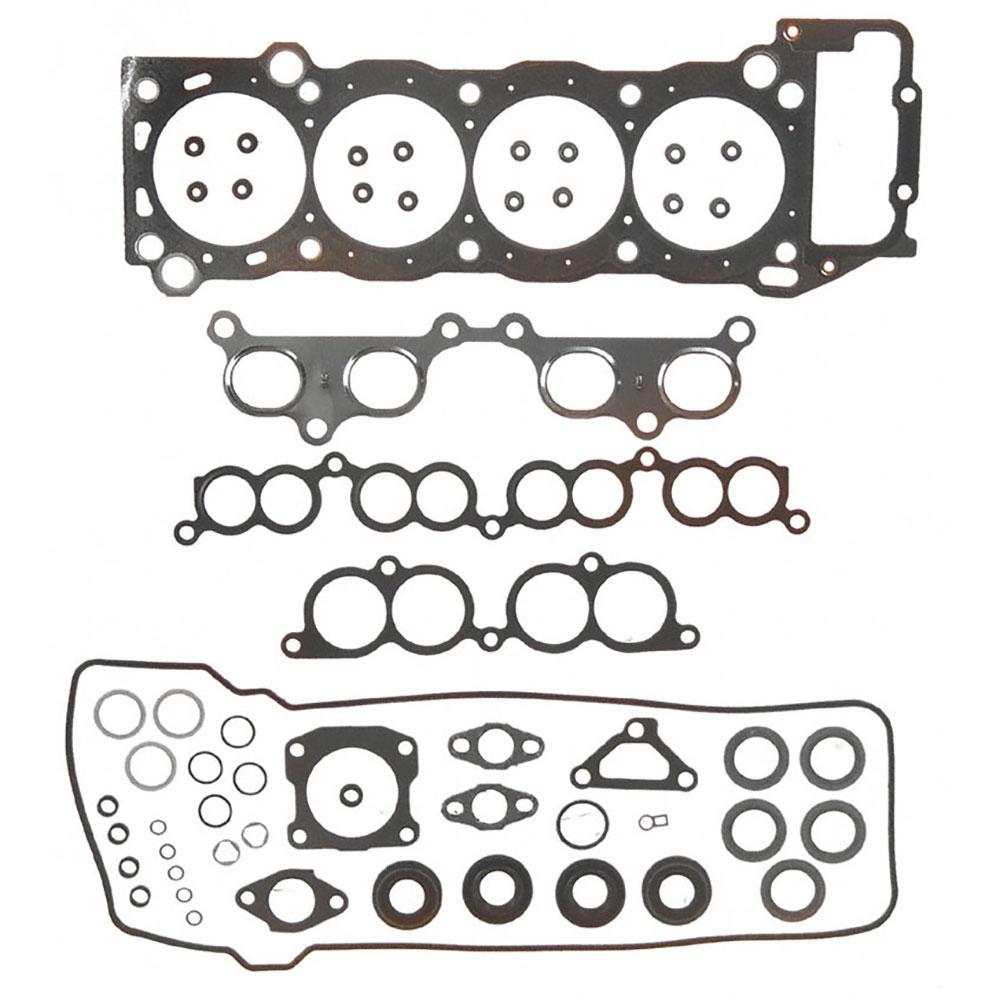 1997 Toyota T100 Cylinder Head Gasket Sets 2.7L Engine