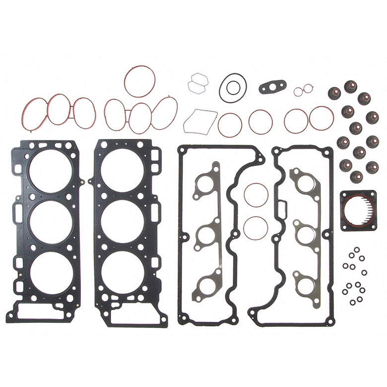 2001 Ford Explorer Cylinder Head Gasket Sets 4.0L Eng