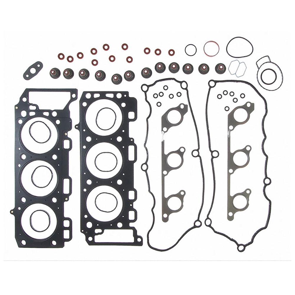 2003 Mazda B-Series Truck Cylinder Head Gasket Sets 4.0L