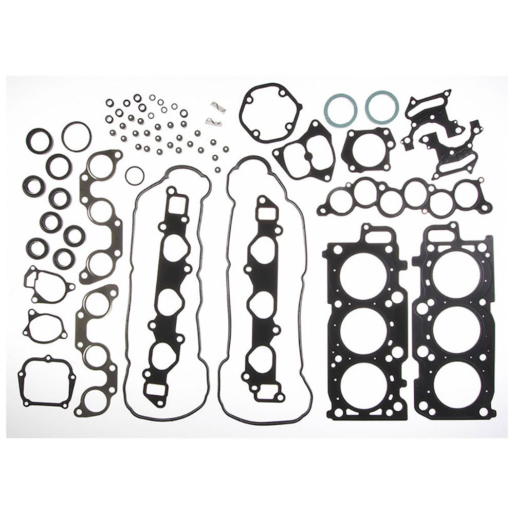 Toyota Avalon Cylinder Head Gasket Sets Parts, View Online