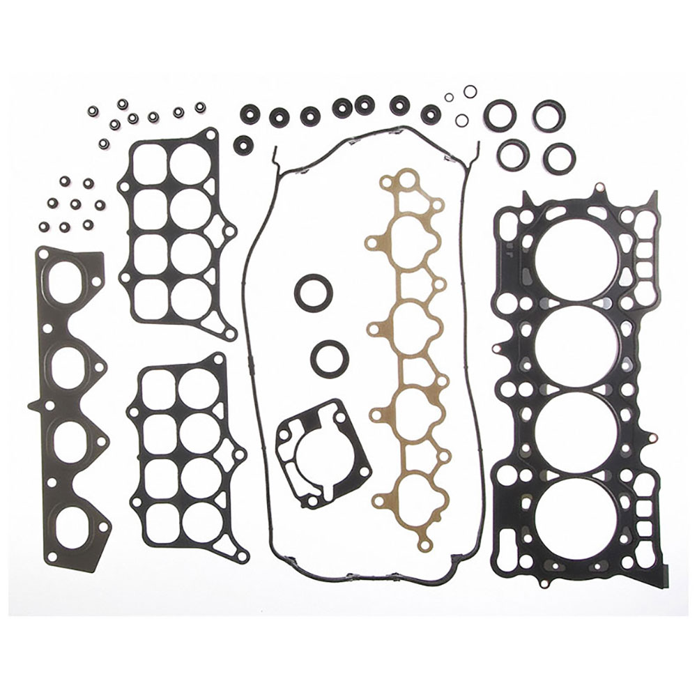 1993 Honda Prelude Cylinder Head Gasket Sets 2.2L Engine
