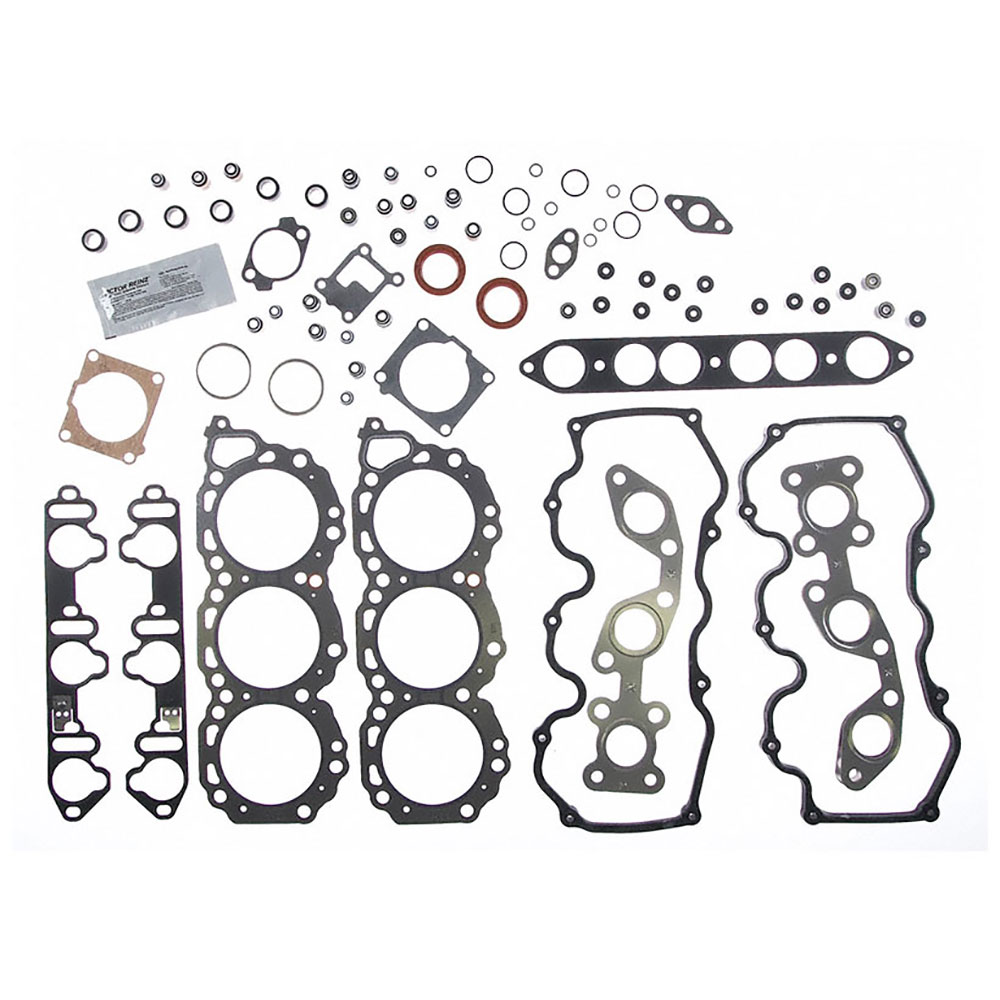 2001 Nissan Xterra Cylinder Head Gasket Sets 3.3L Engine