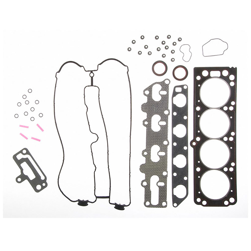 2002 Daewoo Nubira Cylinder Head Gasket Sets 2.0L Engine