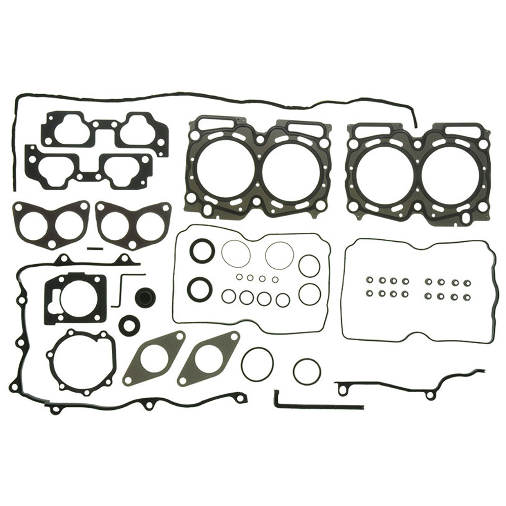 2001 Subaru Impreza Cylinder Head Gasket Sets 2.2L Engine