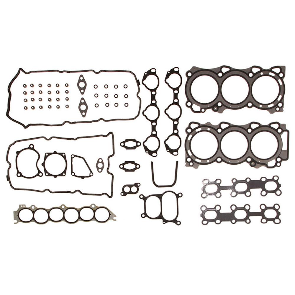 medium resolution of cylinder head gasket sets