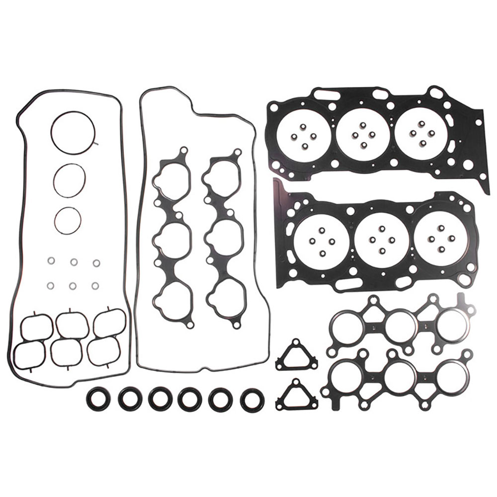 Lexus ES350 Cylinder Head Gasket Sets Parts, View Online