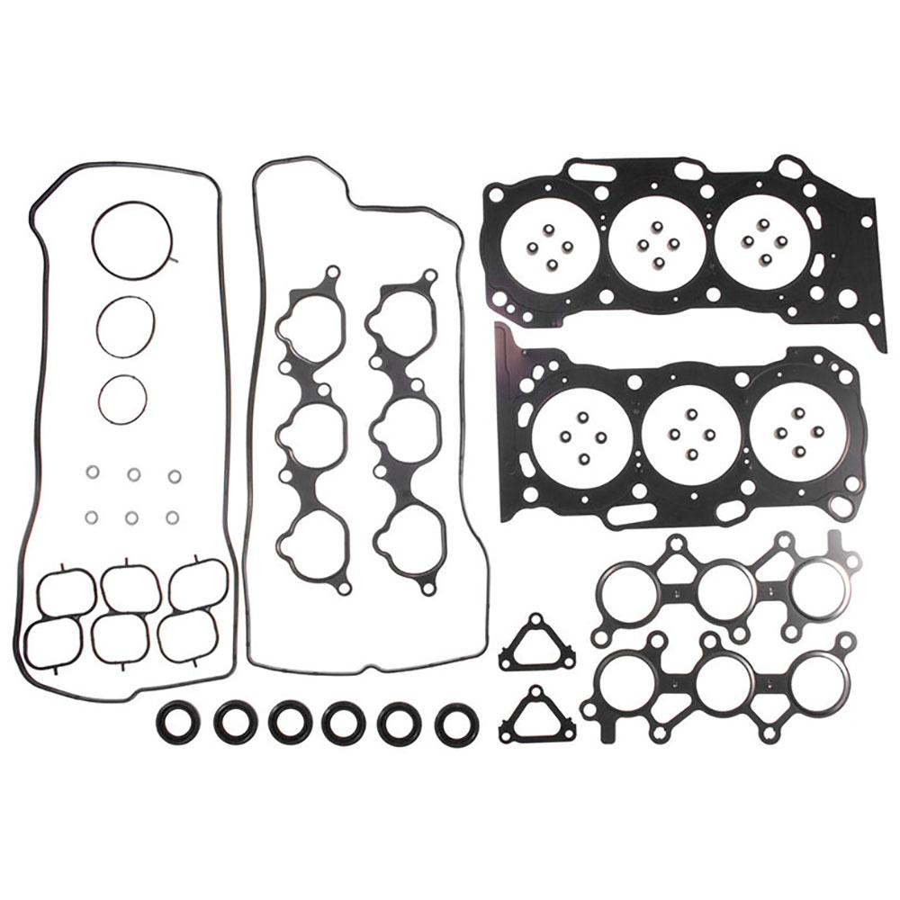 Lexus ES350 Cylinder Head Gasket Sets Parts, View Online