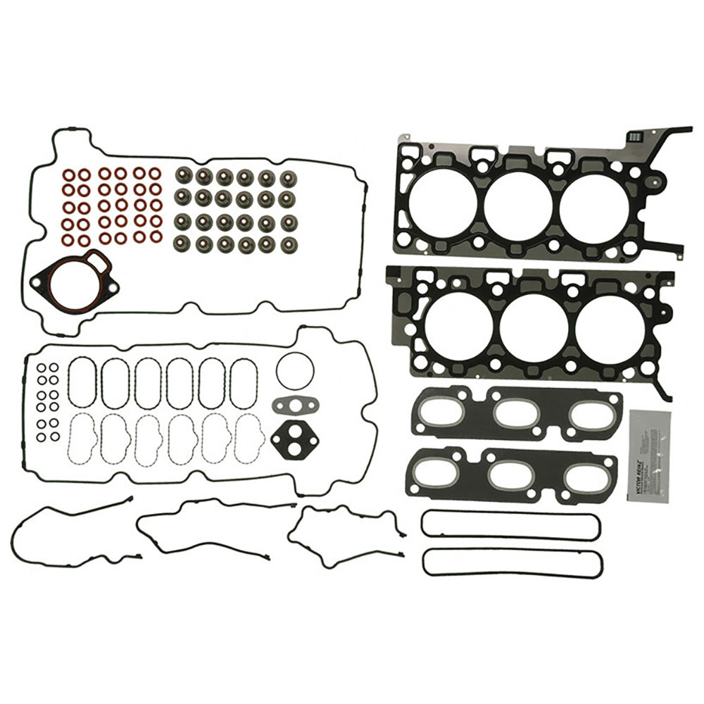 2002 Lincoln LS Cylinder Head Gasket Sets 3.0L Engine