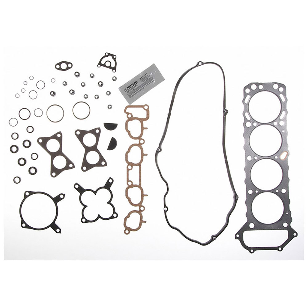 Nissan Pick-Up Truck Cylinder Head Gasket Sets Parts, View