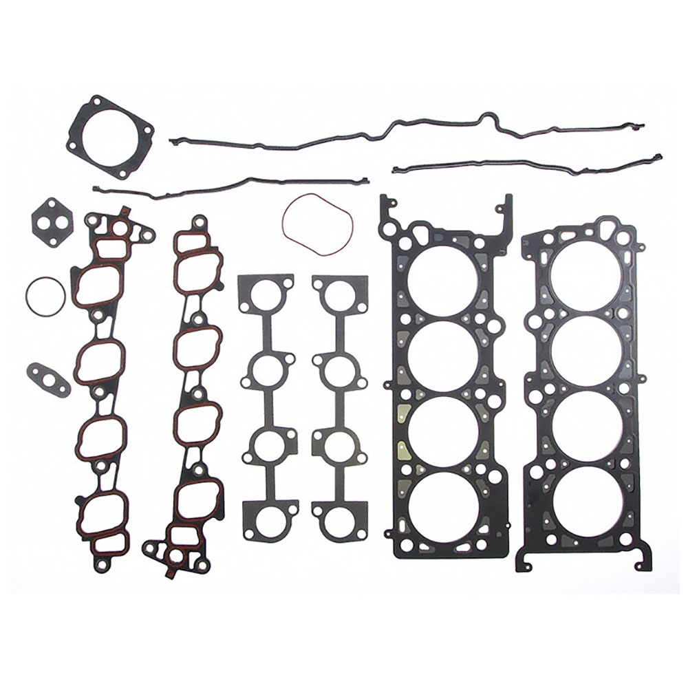 Mercury Grand Marquis Cylinder Head Gasket Sets Parts