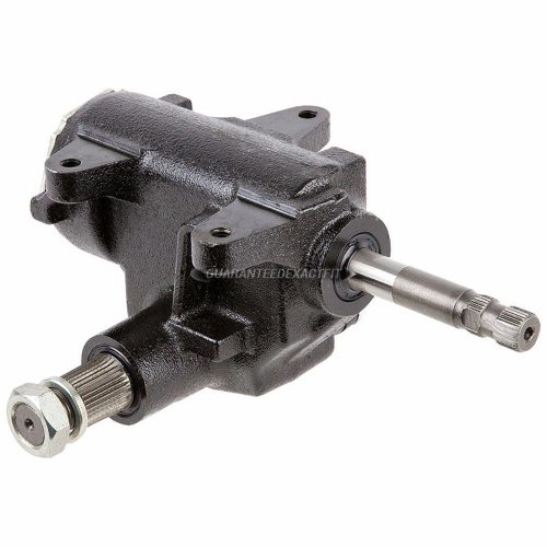 small resolution of ford ranger manual steering gear box