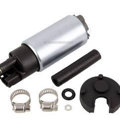 2004 hyundai santa fe fuel pump replacement [ 1000 x 1000 Pixel ]