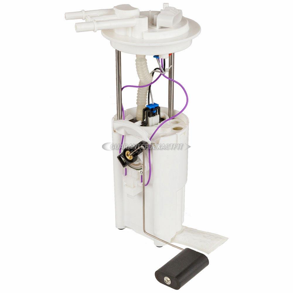 medium resolution of chevrolet tahoe fuel pump assembly