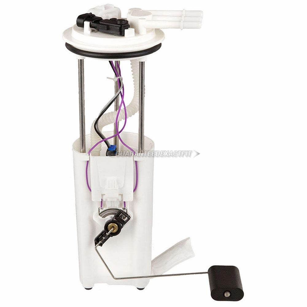 hight resolution of honda passport fuel pump assembly