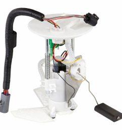 ford explorer fuel pump assembly [ 1000 x 1000 Pixel ]