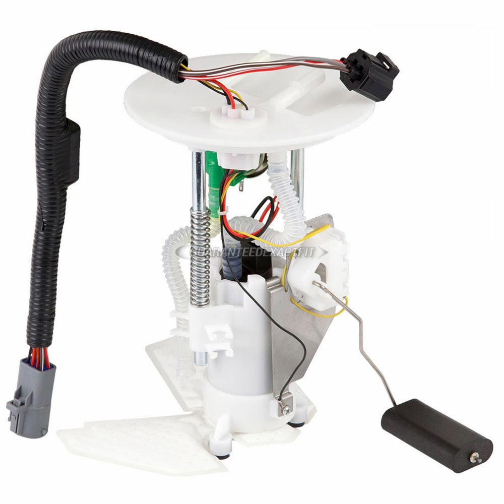 hight resolution of ford explorer fuel pump assembly