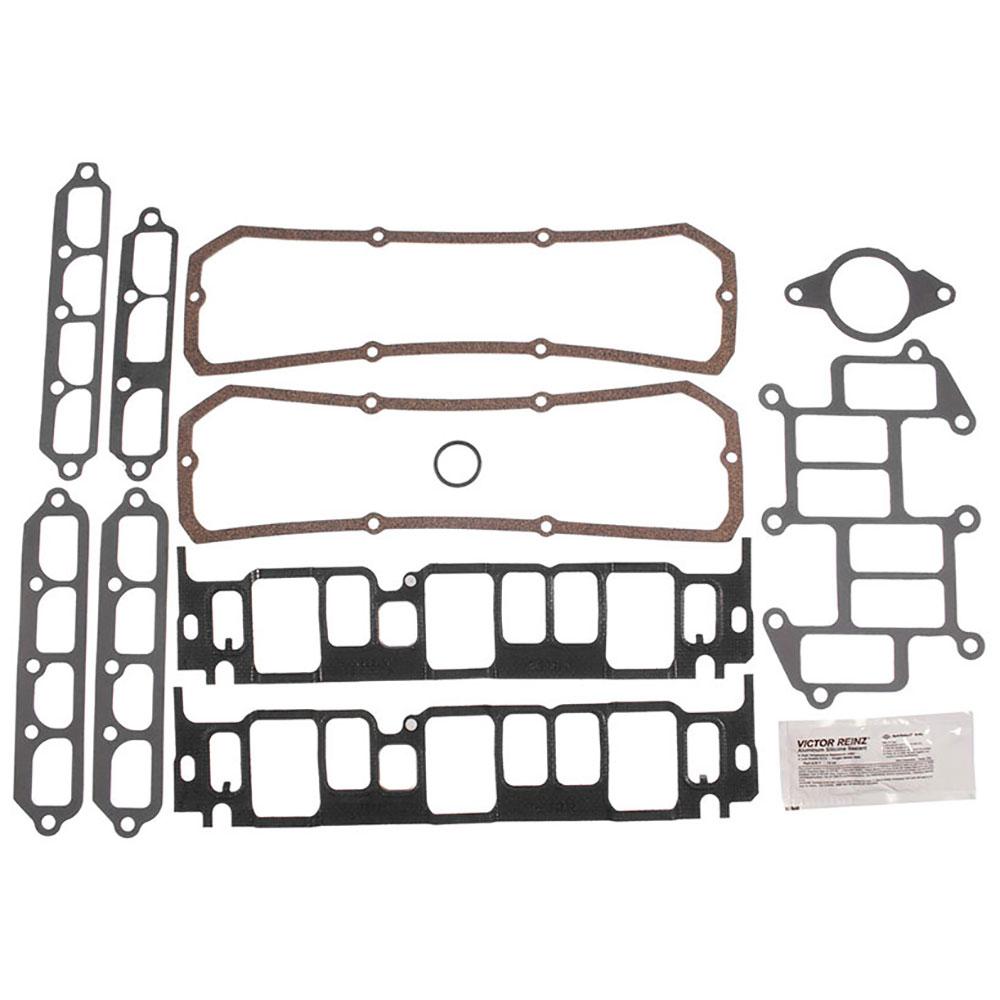 chevrolet cavalier intake manifold gasket set Parts, View