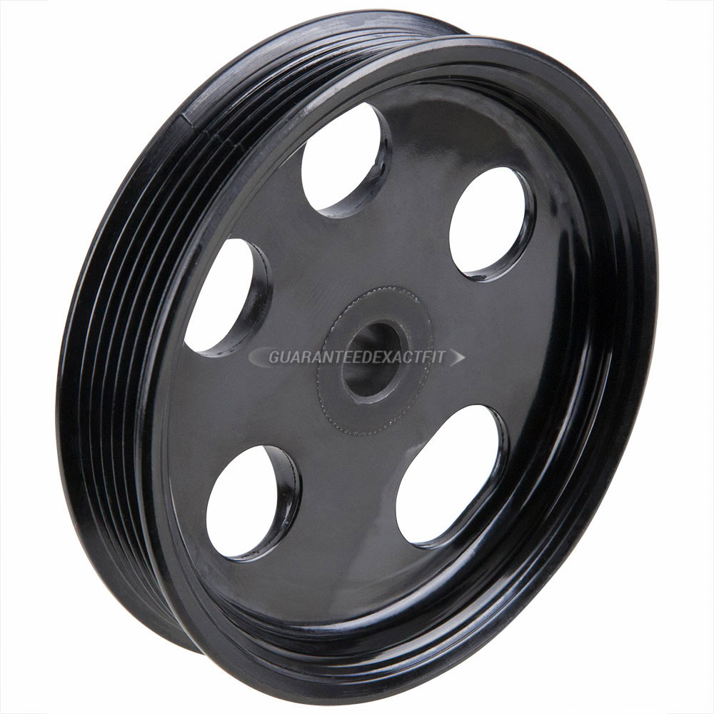 hight resolution of ford five hundred power steering pump pulley