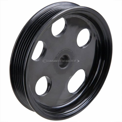 small resolution of ford five hundred power steering pump pulley