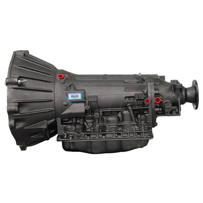 Nissan Transmission Diagrams